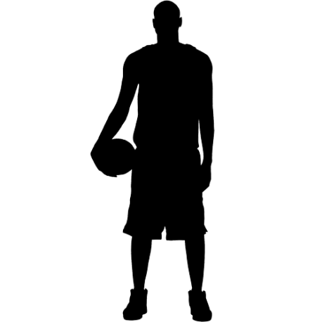 Sticker Basket - Joueur n7