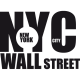 Sticker New York - NYC