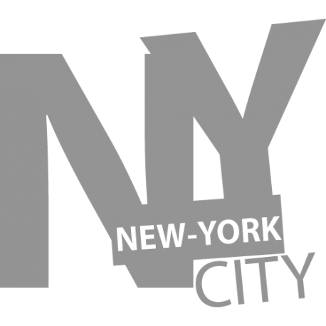 Stickers muraux New York - NYC