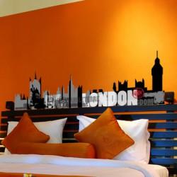 Sticker Londres - Sticker London