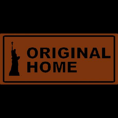 Stickers New York Original Home