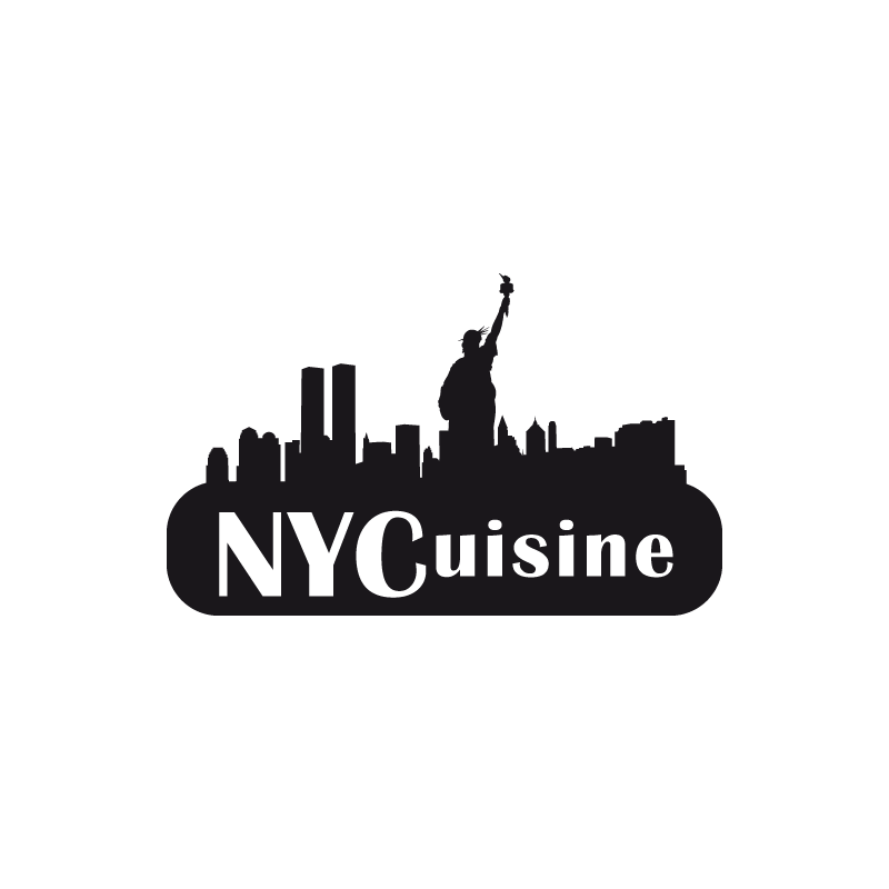stickers pour cuisine sticker enseigne new york. Black Bedroom Furniture Sets. Home Design Ideas