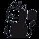 Sticker animal - sticker chat