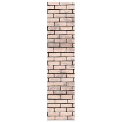 Sticker Mur de briques