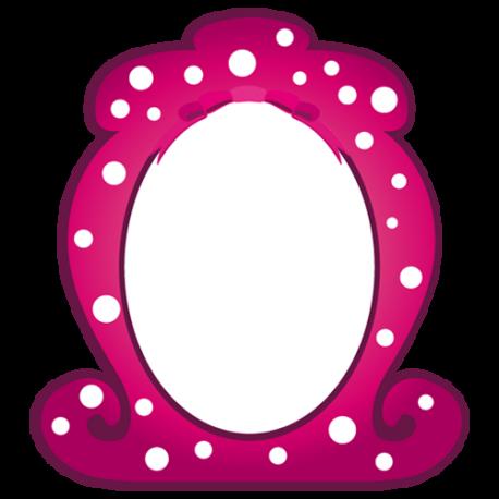 Miroir Anna