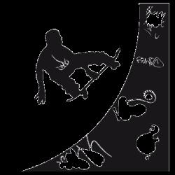 Sticker skate 5