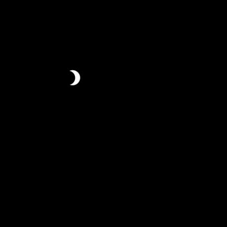 Sticker Tete de lit : Bonne Nuit