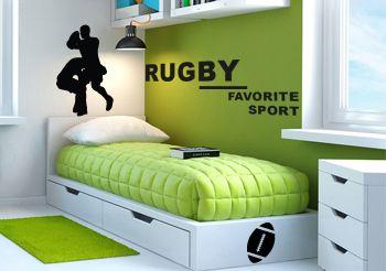 Chambre Ado Vert Et Gris - Maison Design - Sibfa.com