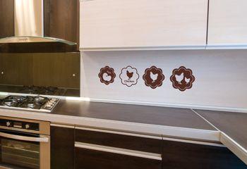 Decoration Poule Pour Cuisine Primordial Faience Cuisine